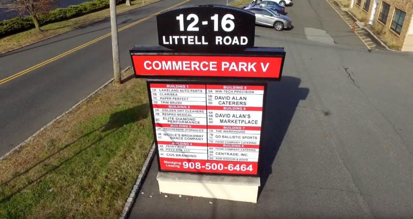 12 Littel Road East Hanover, NJ Drone Video