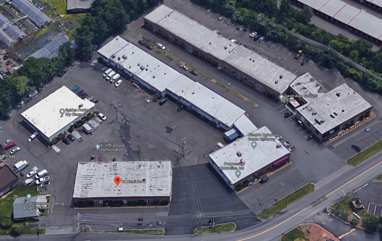 12-16 Littell Road, East Hanover, NJ-Satelite